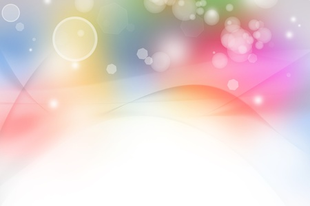 Abstract blurred background. Copy space Stock Photo - 11282161