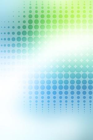 fondos azules: Resumen de fondo verde y azul