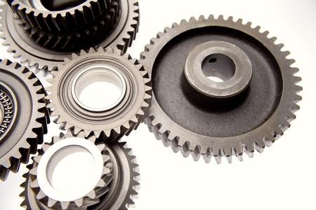 wheels: Gears