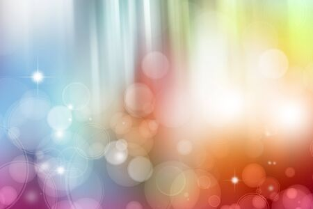 Abstract colorful background. Copy space Stock Photo - 12876110