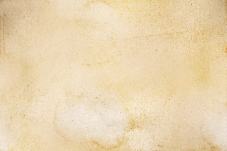 paper textures: Closeup of rough brown background Stock Photo