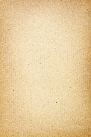 Closeup of textured brown background photo