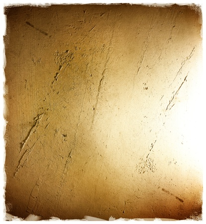 corroded: Closeup of textured grunge background Stock Photo