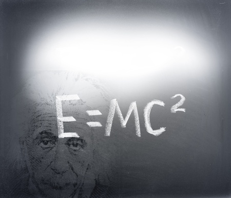 theory of relativity: Albert Einstein and his theory