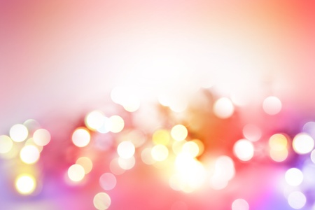 Bright lights abstract background  Copy space Stock Photo - 13547174