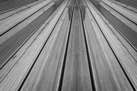 Closeup of lines in flooring photo