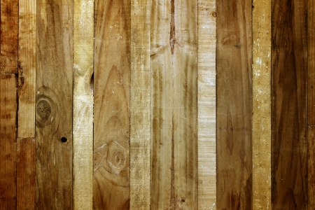 aged wood: Closeup of wooden planks