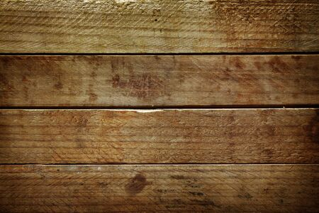 wood fence: Closeup of wooden planks
