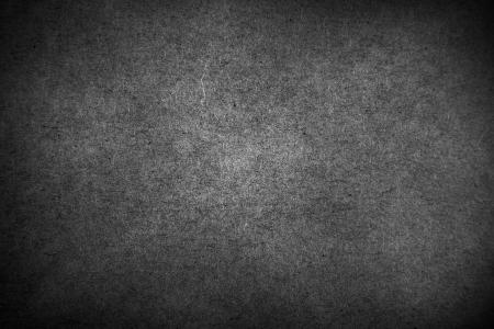 Grunge black wall Stock Photo - 15230749