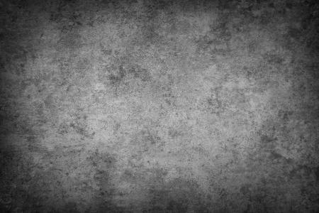 textuur: Grijze grunge getextureerde muur Kopieer de ruimte Stockfoto