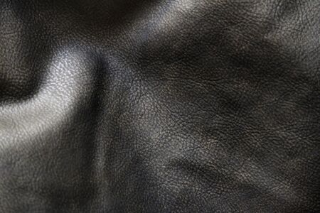 Closeup of leather texture Stock Photo - 15423868
