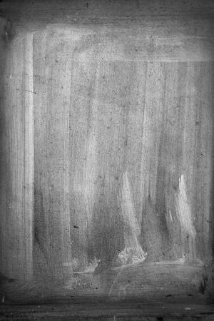 Grey grunge textured vertical wall photo