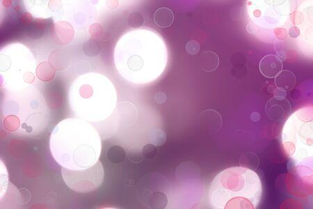 blurred lights: Bright lights purple tone background