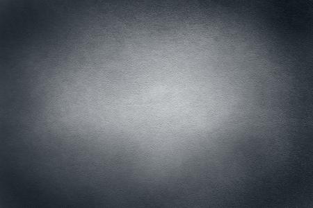 indoor photo: Grey grunge textured wall  Copy space