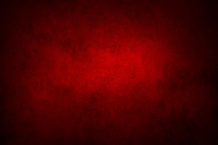 Red grunge textured wall. Copy space Stock Photo - 17791223