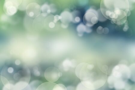 green tone: Abstract blue and green tone background Stock Photo