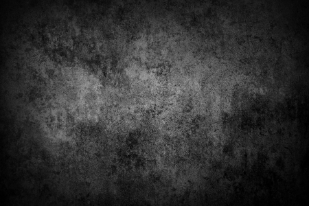 Grey grunge textured wall. Copy space photo
