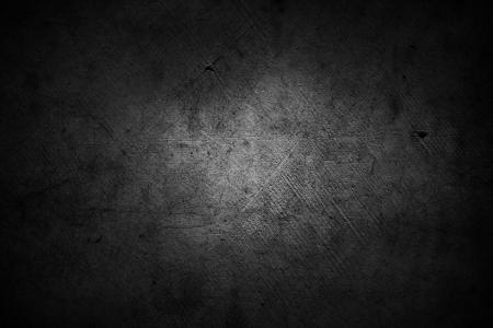 wall textures: Dark grunge textured wall closeup