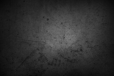 grunge textures: Dark grunge textured wall closeup