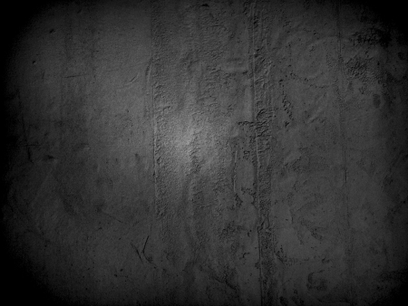 灰色のグランジ テクスチャ壁 写真素材