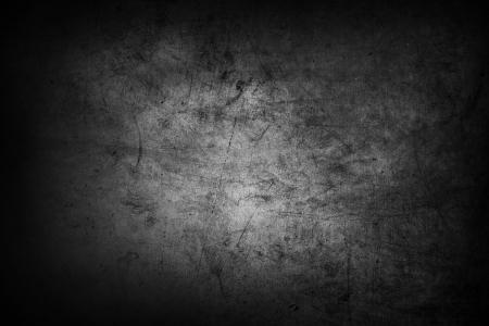 Grijs grunge getextureerde muur achtergrond