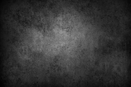 灰色のグランジ テクスチャ壁の背景