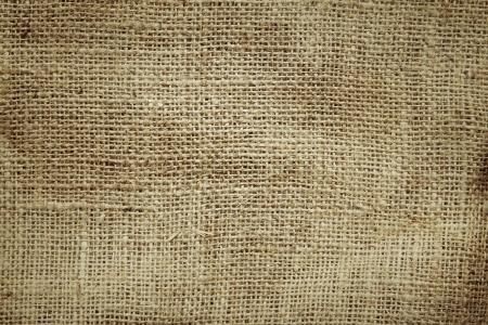 burlap background: Closeup of burlap hessian sacking
