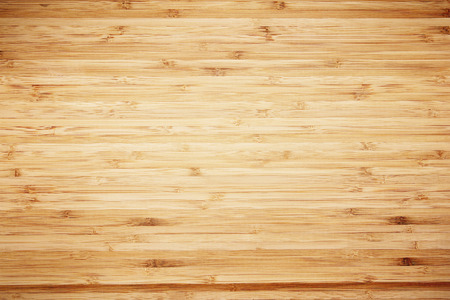Closeup of bamboo wood background