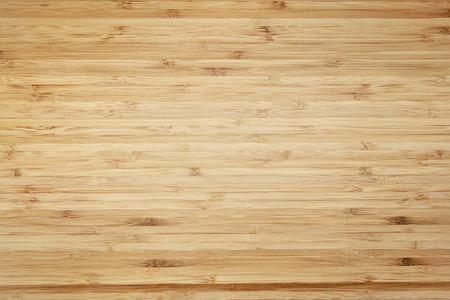 タケ木製の背景のクローズ アップ