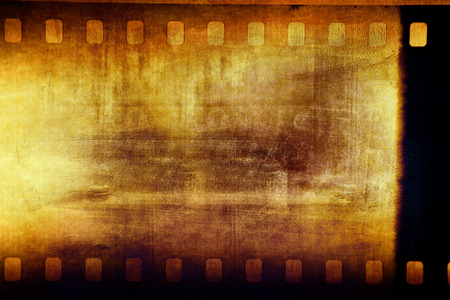 Film negative frame filmstrip background photo