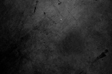 Dark grunge getextureerde muur close