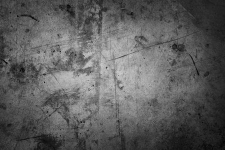 Closeup of grey textured wall photo