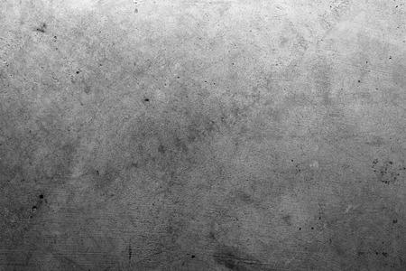 Closeup of textured grey wall photo