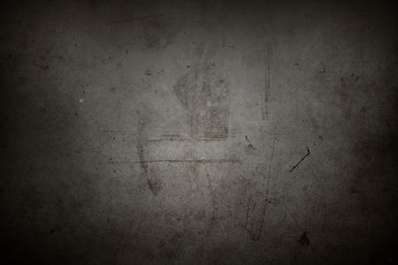 Brown grunge textured wall background photo