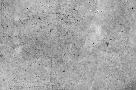 Grey grunge textured wall closeup Imagens - 33786230