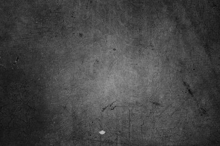 灰色のグランジ テクスチャ壁クローズ アップ