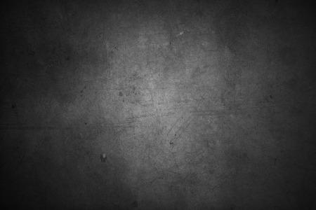 neglected: Grey textured wall, dark edges