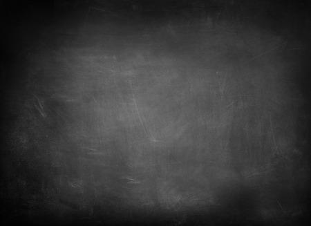 blackboard: Tiza en la pizarra de borrado