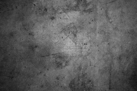 hormig�n: Gris textura de la pared de hormig�n