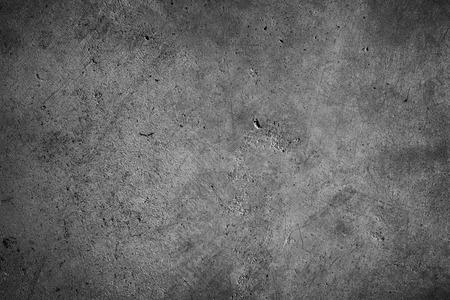 Cinza texturizada parede de concreto Imagens