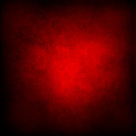 background textures: Red grunge textured wall. Dark edges. Advertising copy space