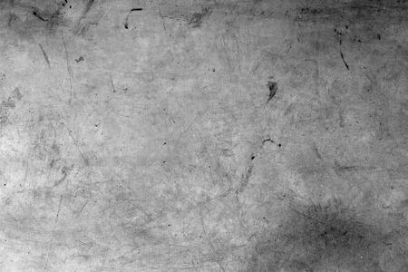 Grey textured concrete wall closeup Standard-Bild