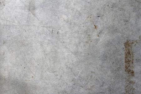 Grey textured concrete wall closeup Archivio Fotografico