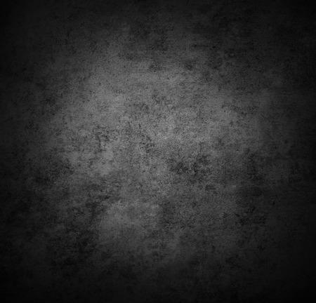 Dark grey textured wall closeup Imagens