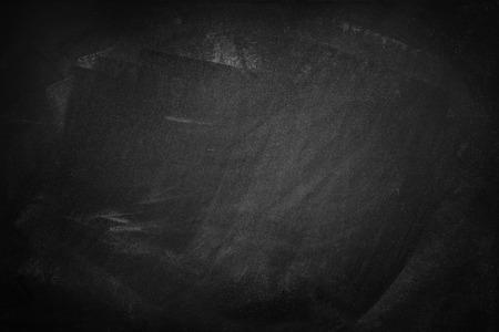 Chalk frott? sur tableau noir
