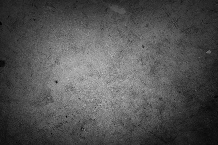 grunge background texture: Grey wall background. Dark edges