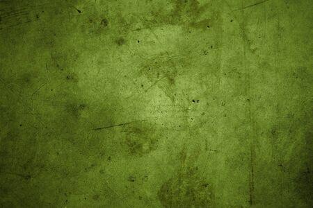 Primer de la áspera textura de fondo verde Foto de archivo - 43999299
