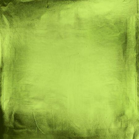 textured wall: Green grunge textured wall background