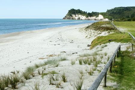 north island: Beach and coastline, North Island, New Zealand