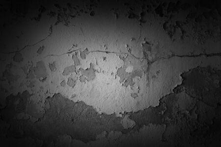 Hormigón: Grunge textura de la pared primer hormigón